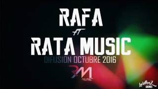 Rafa FT Rata Music - Por el momento ( difusion noviembre 2016)