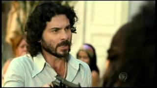 Pecado Mortal - Cena Vegetal (Ricardo Vandré) e Patrícia (Simone Spoladore)