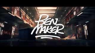 BEN MAKER - Riot (rap instrumental / hip hop beat)