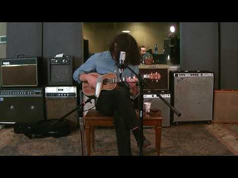 Lou Barlow - Full Session :: Music :: Video :: Lou Barlow :: Paste