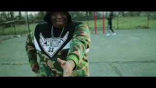 "Almighty Honcho - Cuttin Up ""Remix"" Official Music Video"