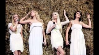 Pop Ladies -  Ruduo