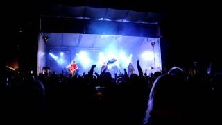 Horkýže Slíže,Refrén live - Golčův Jeníkov 12.5.12