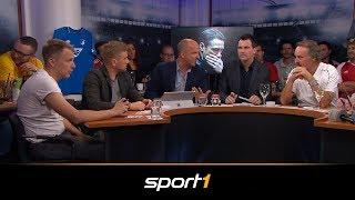 XXL-Fantalk-Analyse: So schwach war der FC Bayern gegen Ajax Amsterdam | SPORT1 - FANTALK