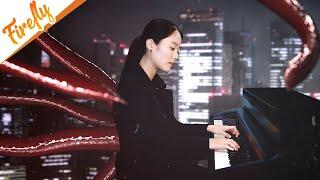 Tokyo Ghoul:re OP/Opening - asphyxia / Cö shu Nie / Piano