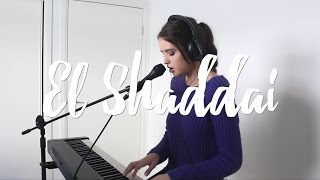 EL SHADDAI (cover) | Jess Bauer