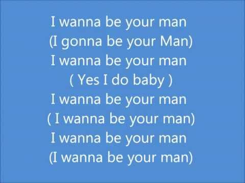 Lyrics to the man i want to be