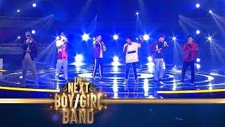 เจอแบบนี้ใครจะไปรังเกียจลง #TeamBoy | EP5 Opening Show - The Next Boy/Girl Band Thailand