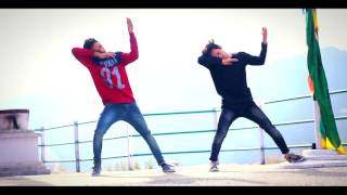 Enna Sona   Ok Jaanu   Shraddha Kapoor   Arijit Singh   Dance Choreography   Insanez crew   DXI