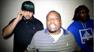 Meeze -Go Hard  Freestyle