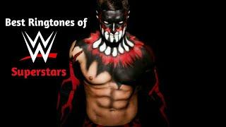 WWE top 10 ringtones 😍