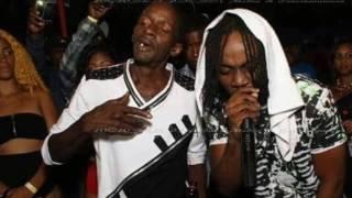 Lusion - Money We Love (Straight Line Riddim) Dancehall 2016