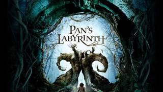 O labirinto do Fauno Música - Pan's Labyrinth