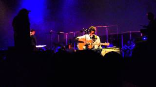 Cinematic Orchestra - To Build A Home (live at Opera House Oct 6th 2013)