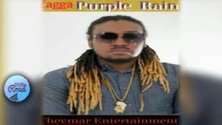 Zagga - Purple Rain - February 2017