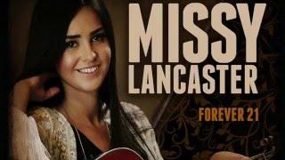 Missy Lancaster - Forever 21 (Audio)