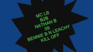 MR DURRANS FT LB B2B NATHAN B (EX BENNIE B N LEACHY R!!P)