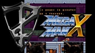 【 Mega Man X - Variable X 】 【 Cover by Torzelan 】