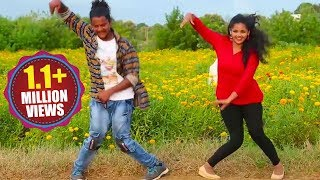 Telugu Fast Beat Folk Song    Lai Lai Labharu Bomma    Amazing Dancing Talent width=