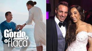 JLo le ganó a la 'reina' de los anillos de compromiso: Gelena Solano reveló cuántos ha recibido |GYF