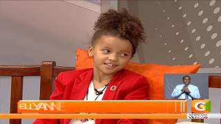 | JKLive | Young, Gifted and Promising Girls [Part 1]