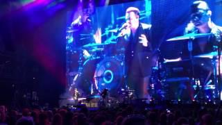 U2 - Beautiful Day (Bonaroo 2017)