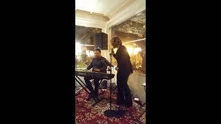 Heal Duo Teresa Raneri e Mario Pappalardo Live Caffè Mazzini 20 Gennaio 2017