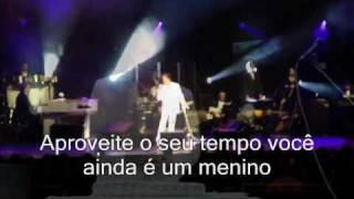 Roberto Carlos - Lady Laura (com letra em Portugues)