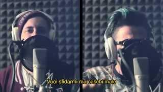 Shade feat. Danti - Freestyle track