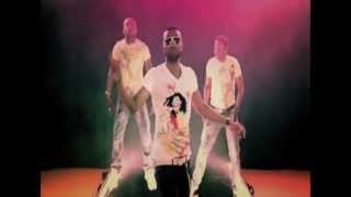 Fally Ipupa feat. Krys - Sexy Dance (Clip Officiel)