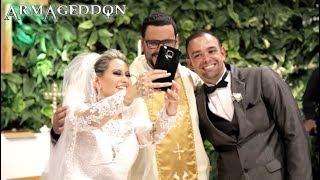 Banda de Casamento | Tema do Filme Armageddon | Músicos para Cerimônia | I Don't Wanna Miss A Thing