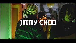 Papi Trujillo ✞ Gengis Kash - Jimmy Choo 💔🔞