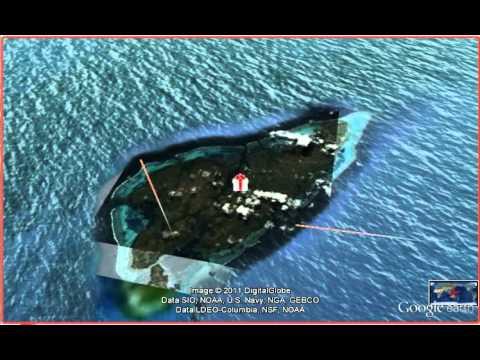 NORAD Tracks Santa: Japan, Guam, Micronesia and Papua New Guinea