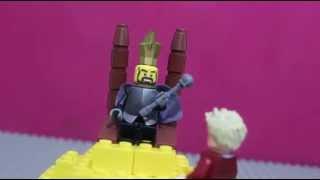 Lego Pequeno Principe - Sem Chroma Key