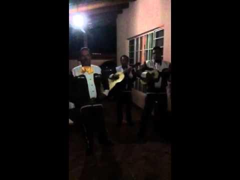 Nicaragua Trip Part 25: Nicaraguan Mariachi Band