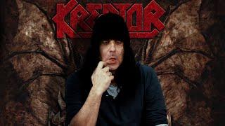 KREATOR - Gods Of Violence - Veganism In Lyrics (OFFICIAL TRAILER)