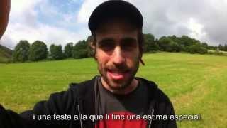 Bongo Botrako - La iMAGInada 2014