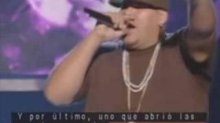 don omar daddy yankee y tego calderon desde puerto rico en vivo
