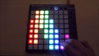 Alan Walker Faded Launchpad Cover | Ableton Live 9 Lite Project