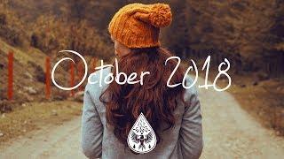 Indie/Rock/Alternative Compilation - October 2018 (1½-Hour Playlist)