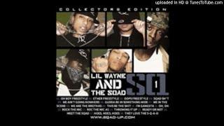 Lil Wayne - Ether (Freestyle) {SQ1 Mixtape}