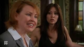 Charmed 3x11 - Natalie #1