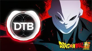DRAGON BALL SUPER Jiren's Theme (TrackGonEat Trap Remix)