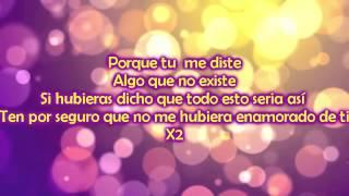 Doedo - Un Día Te Amé (Ft. Eanz) + Letra 2014
