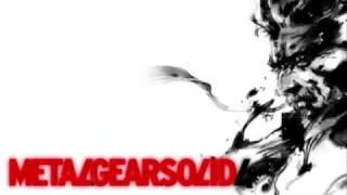 メタルギアソリッド サウンド「On Alert」