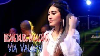Bisane Mung Nyawang - Via Vallen