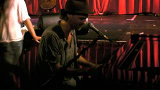 Fran Healy - In The Morning (Bush Hall, 16th Sept 2010)