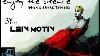 Depeche Mode - Enjoy The Silence (Noise & Break Time Mix)