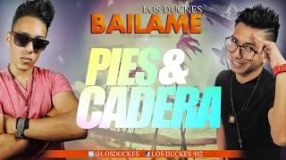 Los  Duckes - Bailame (Video Lyrics)