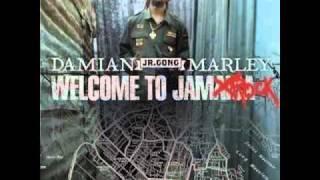 DJ TOPCAT Damian Marley vs 311 dub reggae remix